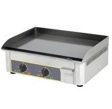 PLAQUE A SNACKER FONTE - Modèle Electrique 600