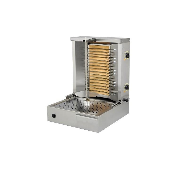 Doner - Modèle 600 Electrique