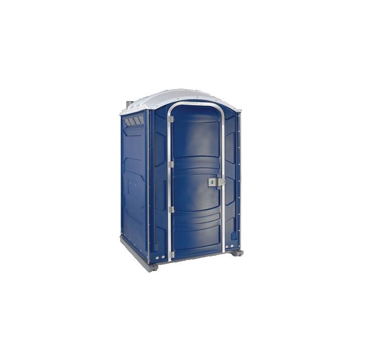 WC autonome pour chantier