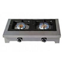 Plaques de cuisson inox traiteur 2 feux