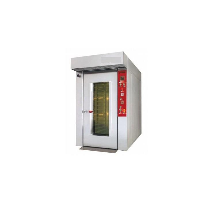 four ventilé professionnel pâtisserie - 12 niveaux