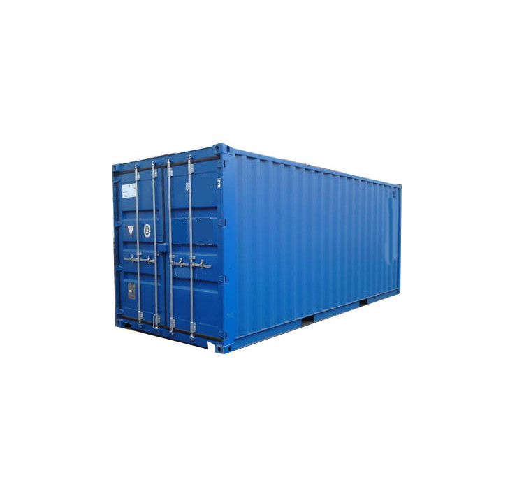 Container de stockage 20 pieds