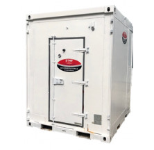 Container frigorifique 5m3
