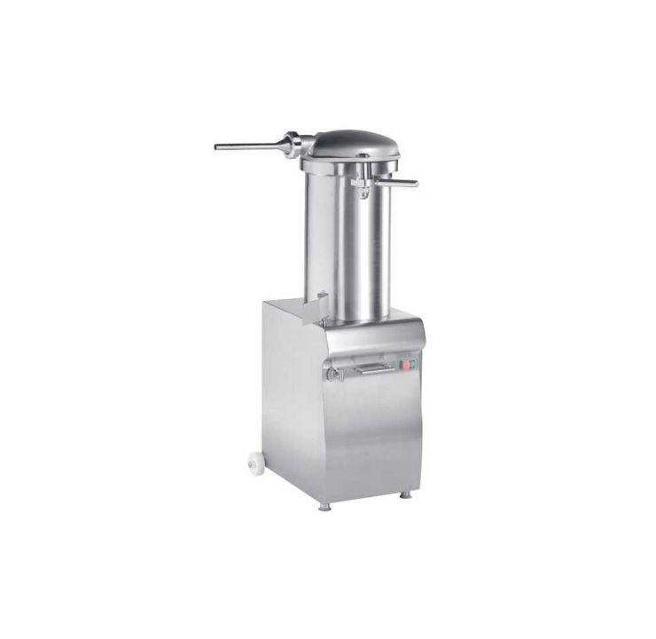 Poussoir hydraulique - 13 litres
