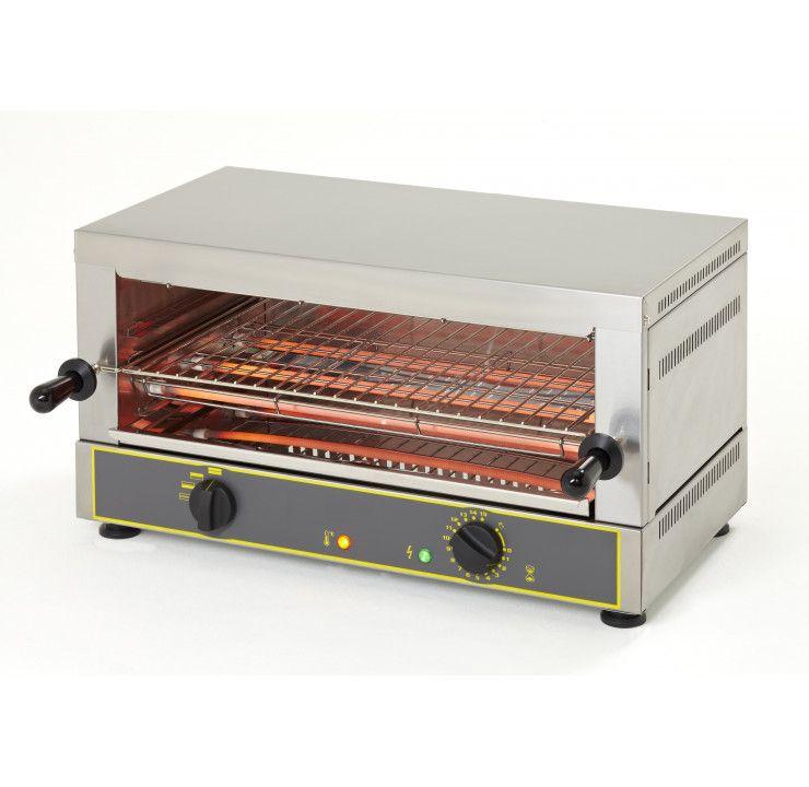 Toaster Salamande - 1 niveau Gn1/1
