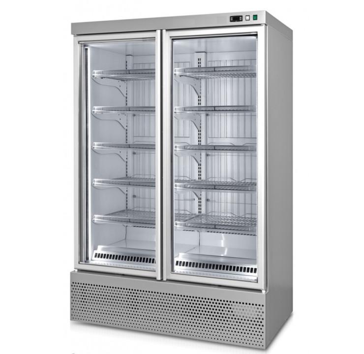 Armoire frigorifique 2 portes