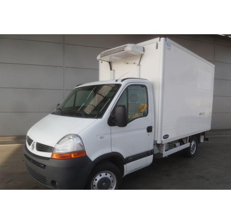 location camion réfrigéré - Renault Master 120.35 DCI