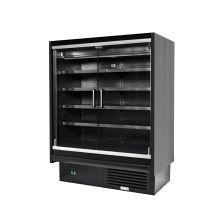 Armoire frigorifique positive 2 portes