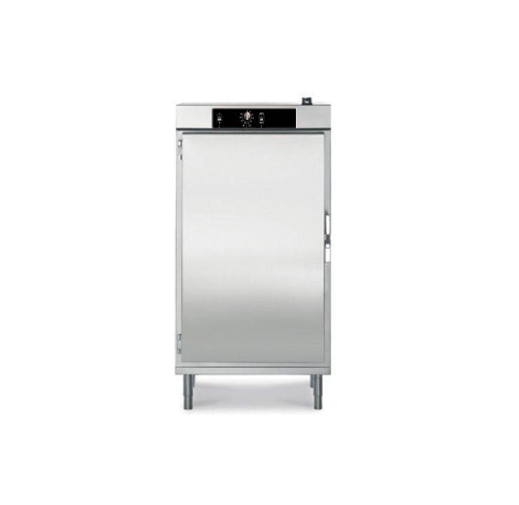 Armoire fixe de remise en température - 14 niveaux GN2/1
