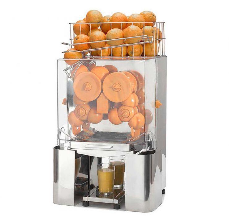 Machine à jus automatique R25 sans robinet : A poser
